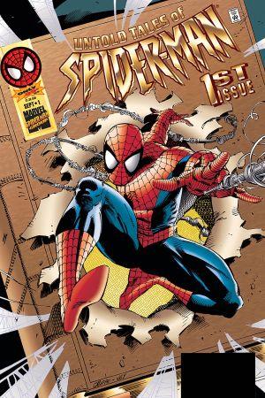 Untold Tales of Spider-Man (1995) #1
