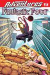 Marvel Adventures Fantastic Four #17