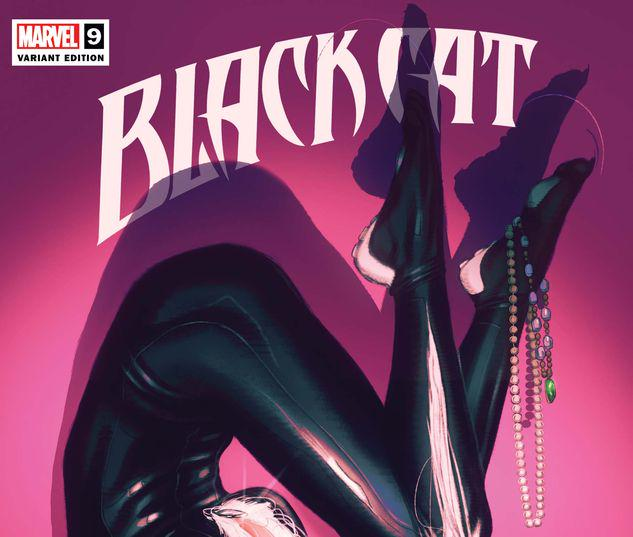 Black Cat #9