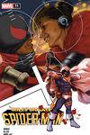 Miles Morales: Spider-Man #31