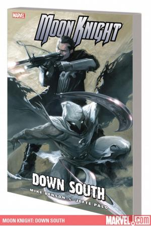 Moon Knight Vol. 5: Down South (2009 - Present)