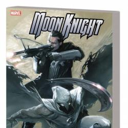 Moon Knight Vol. 5: Down South