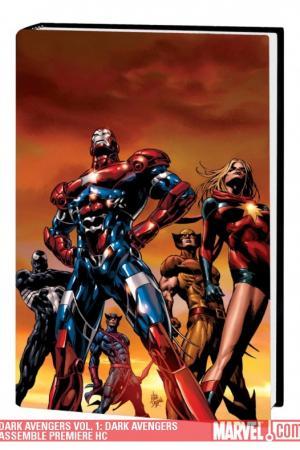 Dark Avengers Vol. 1: Dark Avengers Assemble (2009 - Present)