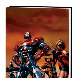 Dark Avengers Vol. 1: Dark Avengers Assemble