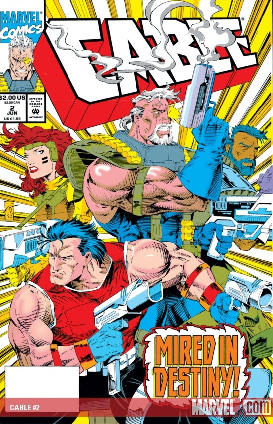 Cable (1993) #2