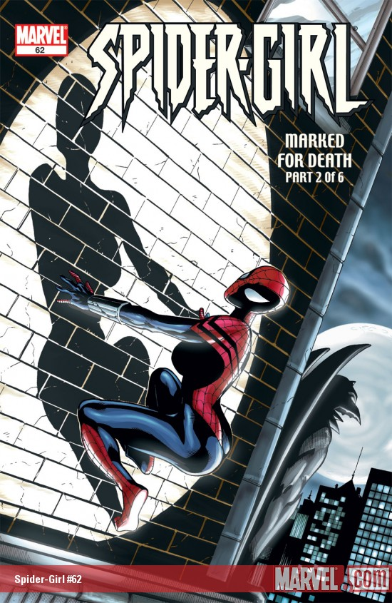 Spider-Girl (1998) #62