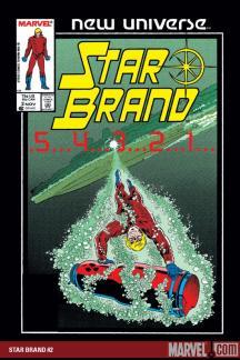 Star Brand #2