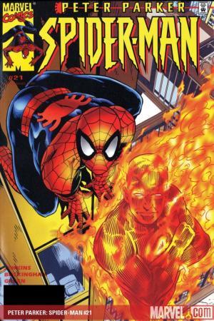 Peter Parker: Spider-Man #21