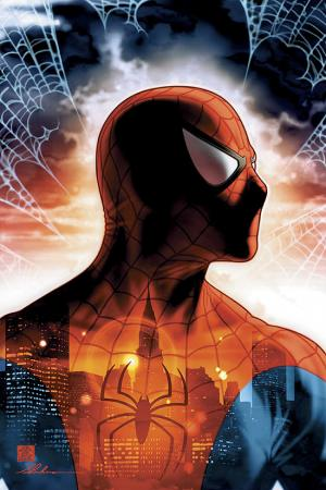 Spider-Man Unlimited (2004) #8