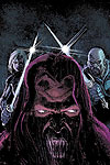 TOMB OF DRACULA (2005) #4 COVER