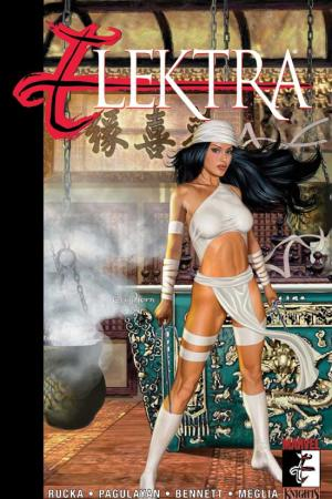 ELEKTRA VOL. 2: EVERYTHING OLD IS NEW AGAIN TPB (Trade Paperback)