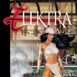 ELEKTRA VOL. 2: EVERYTHING OLD IS NEW AGAIN COVER