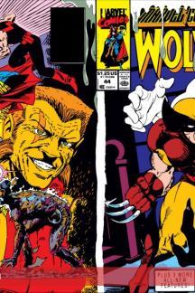Marvel Comics Presents #44