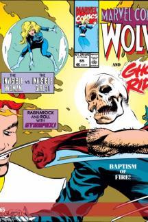 Marvel Comics Presents #65