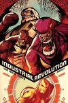 Iron Man Legacy (2010) #8
