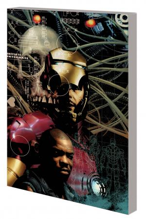Iron Man: Rapture TPB (Trade Paperback)