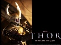 Thor Movie Wallpaper #9