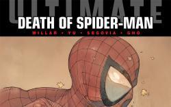 Ultimate Comics Avengers Vs New Ultimates (2010) #6