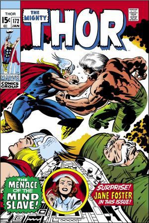 Thor (1966) #172