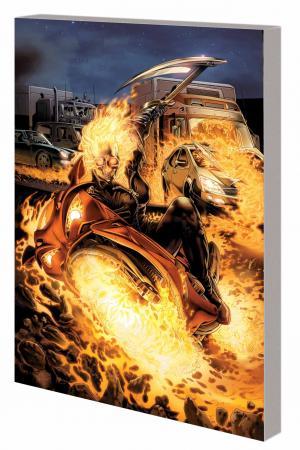 Ghost Rider Vol. 1 (Trade Paperback)