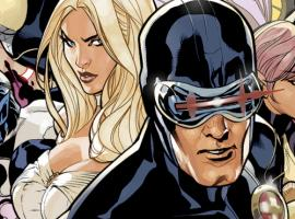 X Men Cyclops And Emma Frost Norman Osborn | Charac...