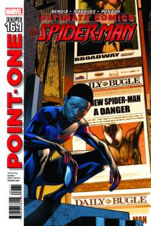 Ultimate Spider-Man 200 #16.1