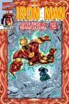 Iron Man (1998) #10 Cover