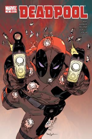 Deadpool (2008) #4