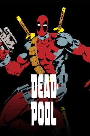 Deadpool: The Circle Chase (1993)