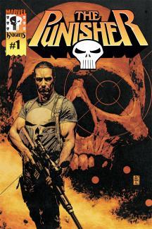 Punisher (2000) #1