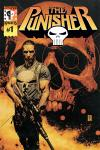 Cover for The Punisher (2000) #1