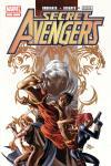 Secret Avengers (2010) #7