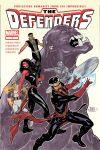 Defenders (2011) #1