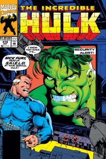 Incredible Hulk (1962) #410