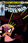 Amazing Spider-Man (1963) #188 Cover