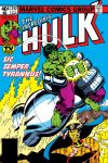 Incredible Hulk (1962) #242 Cover