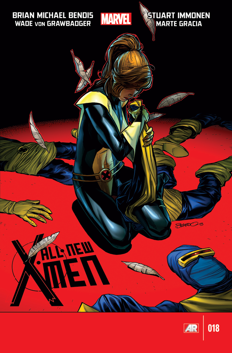 All-New X-Men (2012) #18