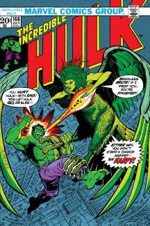 Incredible Hulk (1962) #168