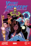 YOUNG AVENGERS 13