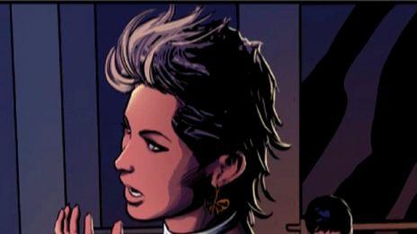 Marvel AR: Mike Deodato on Avengers #11