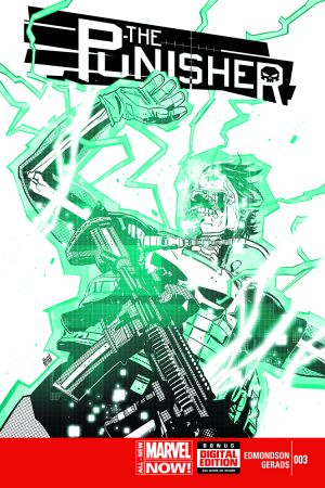 The Punisher (2014) #3