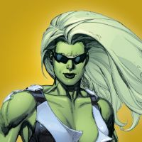 She-Hulk (Ultimate)