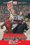 Deadpool (2012) #4