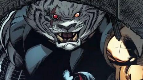 Marvel AR: Nova #5 Cover Recap