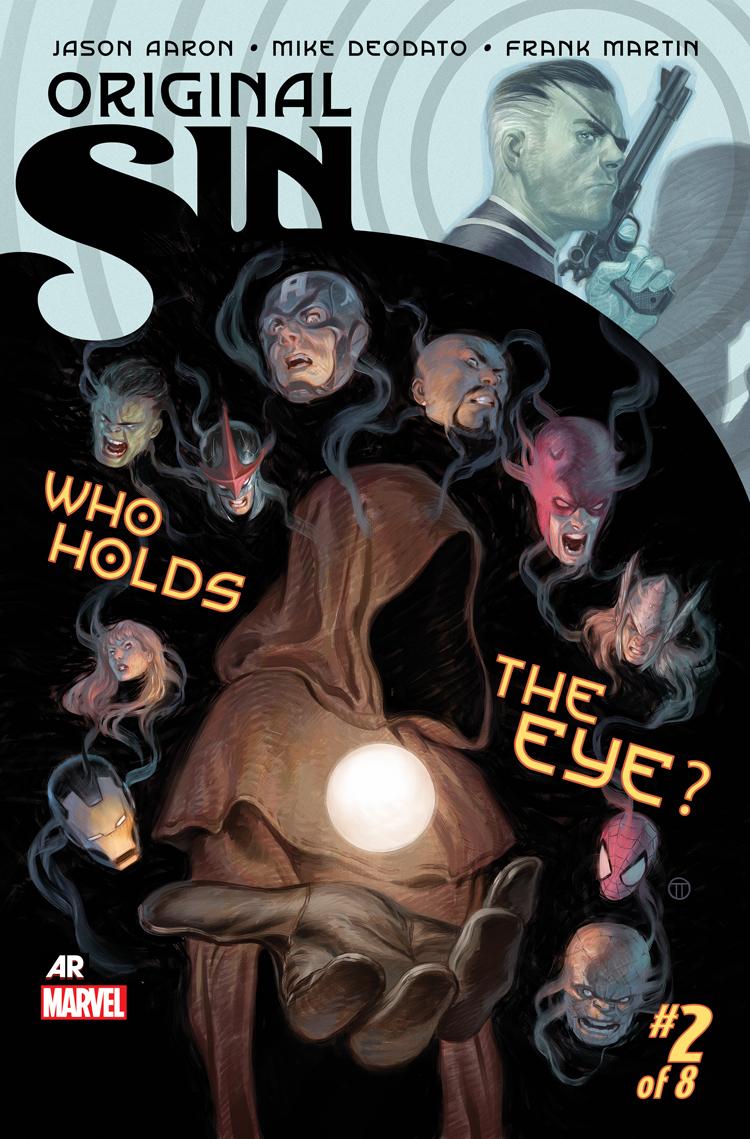 Original Sin (2014) #2