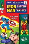 Tales of Suspense (1959) #68 Cover