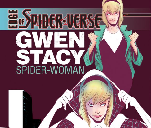 Read edge of spider-verse online dating