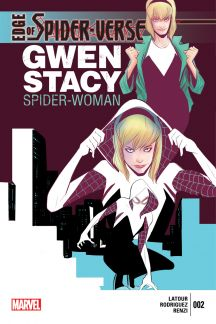 Edge of Spider-Verse #2