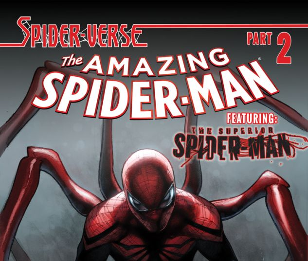 AMAZING SPIDER-MAN 10 (SV, WITH DIGITAL CODE)