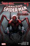AMAZING SPIDER-MAN 10 (SV, WITH DIGITAL CODE)